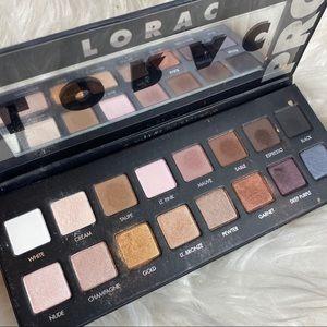 Gently used Lorac Pro Palette